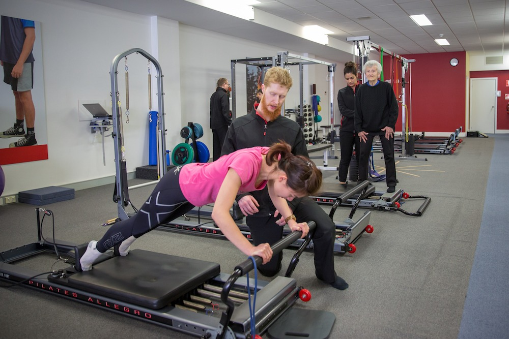 Warm Up For Resistance Training