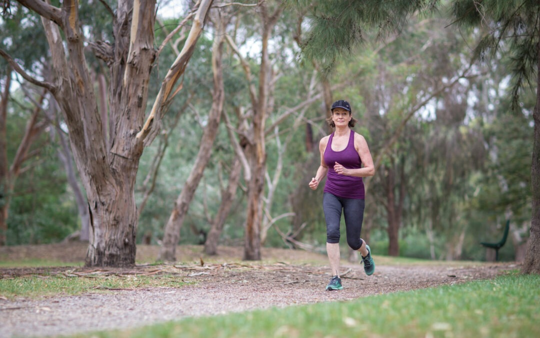 Article and Comment: Running Myths – Not stretching before running causes injury