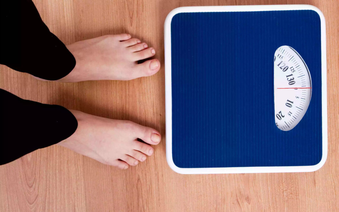 Article and Comment – Why so many of us don't lose weight when we exercise